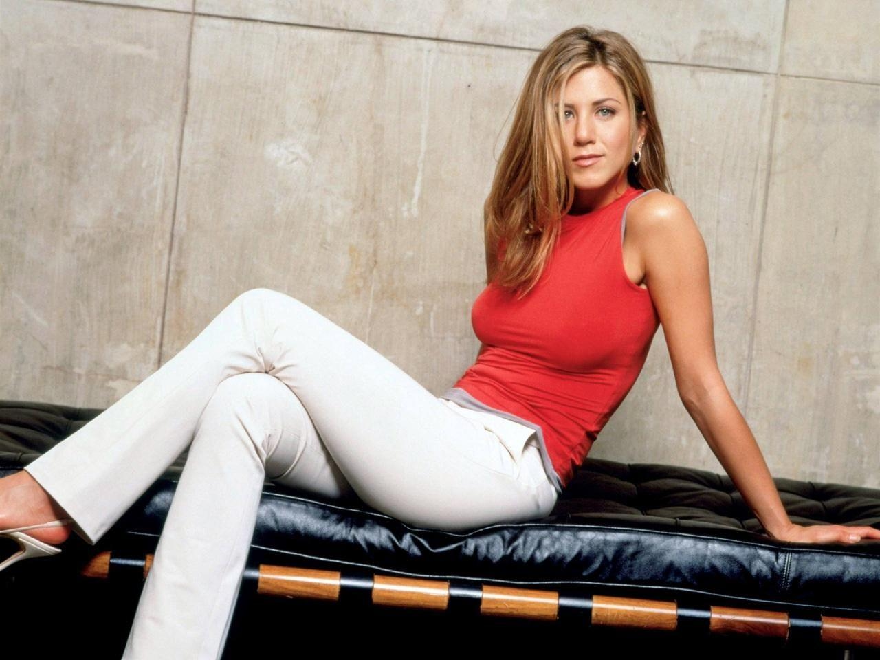 La actriz de Friends destacó los beneficios de un buen desayuno.