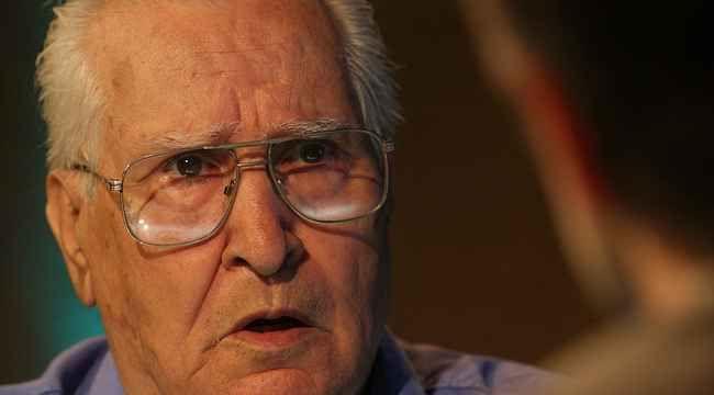 Murió a los 87 años el exintendente Carlos Aurelio Martínez