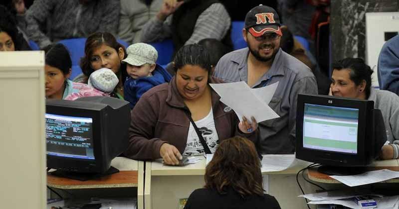 El desempleo podría llegar a los dos dígitos en 2016