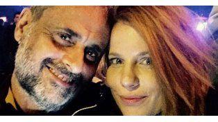 La carta de amor de Agustina Kämpfer a Jorge Rial