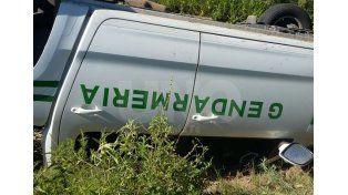 Liberaron al hombre acusado de plotear la camioneta falsa de Gendarmería