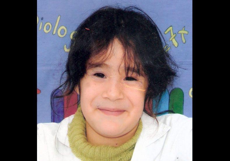 Margarita Guadalupe Gómez.