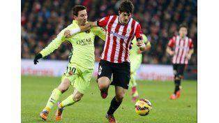 Copa del Rey: Barcelona chocará otra vez con Athletic de Bilbao en cuartos