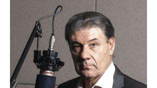 Víctor Hugo Morales fue echado de radio Continental la última semana.