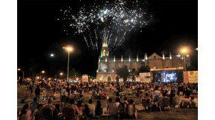 Comienza esta noche el 28º Festival Folclórico de Guadalupe