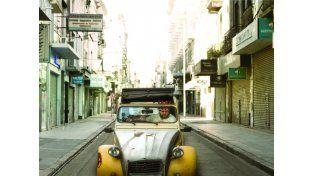 """volver.  """"El rey del Once"""" se estrenará en febrero en Argentina."""
