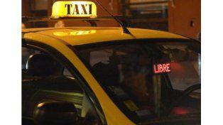 Ofreció sexo para no pagar el taxi y terminó presa