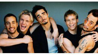 Arrestaron a uno de los cantantes de los Backstreet Boys