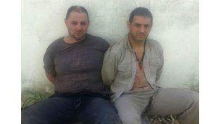 Cristian Lanatta y Víctor Schillaci habrían sido capturados dos veces