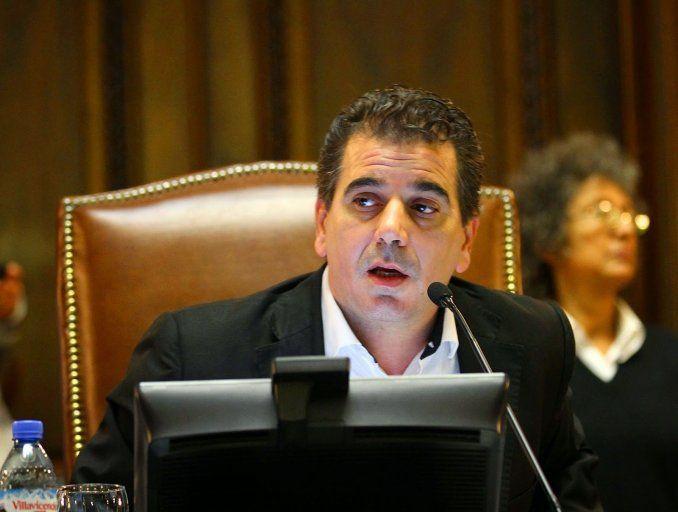 Recompensa por la triple fuga: Ritondo consultó a la Justicia