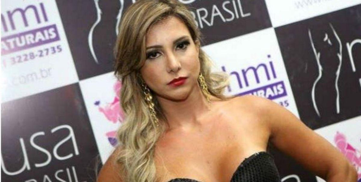 Murió una modelo brasileña tras una cirugía estética