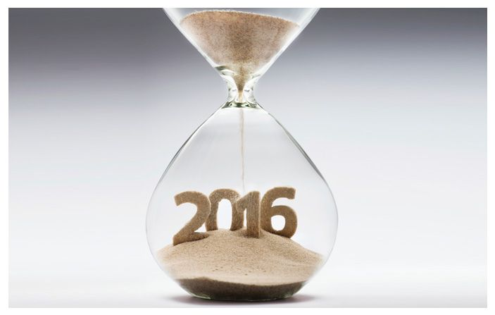 El tiempo que viene