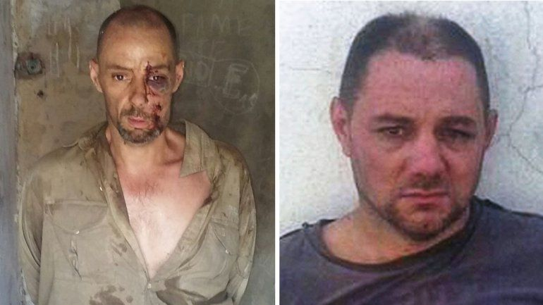 Los hermanos Martín y Cristian Lanatta pidieron encontrarse dentro del penal