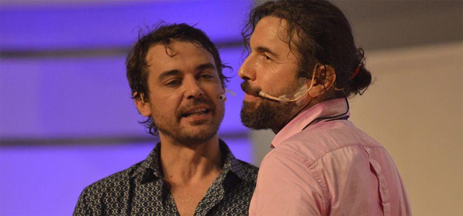 Pedro Alfonso fue nominado como mejor actor y pidió que no lo voten: el motivo de su enojo