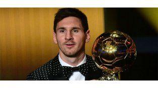 La emotiva carta del papá de Messi: Nos sentimos muy orgullosos