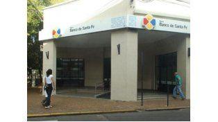 El Nuevo Banco de Santa Fe respondió a los problemas técnicos