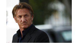 Sean Penn habla sobre su entrevista a El Chapo: No tengo nada que esconder