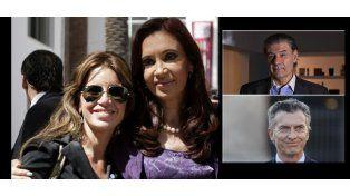 El polémico tweet de Florencia Peña sobre la fisura del Presidente y el despido de Víctor Hugo Morales