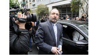 La Justicia decidió reponer a Sabbatella en la AFSCA