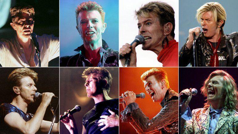 David Bowie en 20 frases