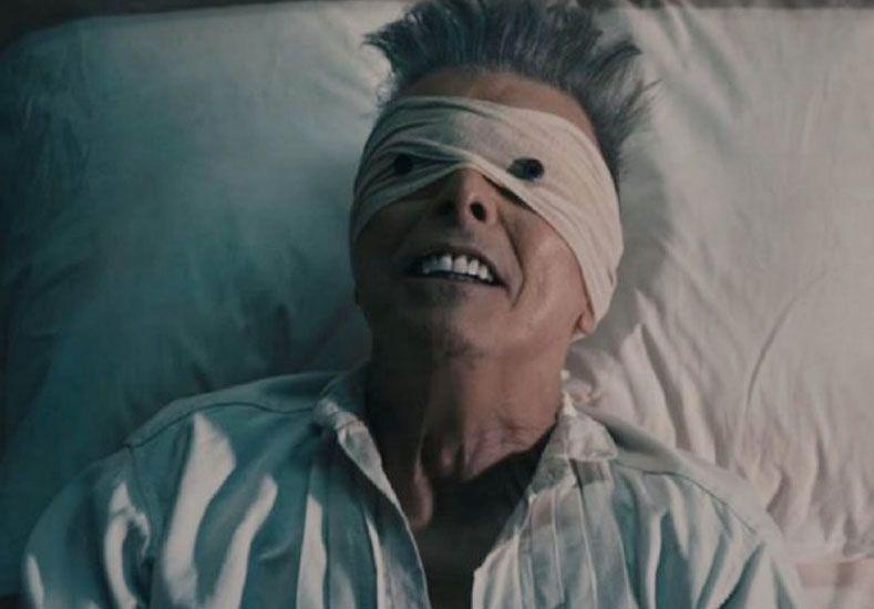 Lazarus: El premonitorio último tema de David Bowie