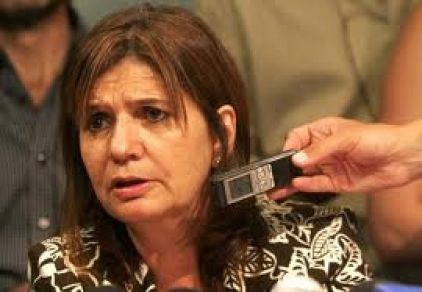 La ministra viaja a la provincia para confirmar las capturas.
