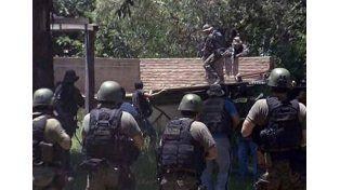 Los operativos en Helvecia no pudieron dar con los prófugos y continúa la búsqueda