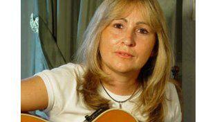 Gabriela Roldán. La cantante mostrará un amplio repertorio.