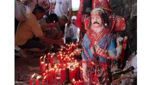 Lo mataron a puñaladas durante los festejos del Gauchito Gil en Chaco