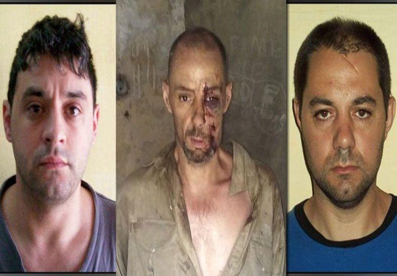 Siete preguntas sin respuesta sobre la fallida detención de los dos prófugos