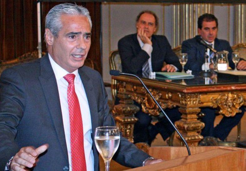 El juez Torres responsabiliza al Ministerio de Seguridad por la información no verídica