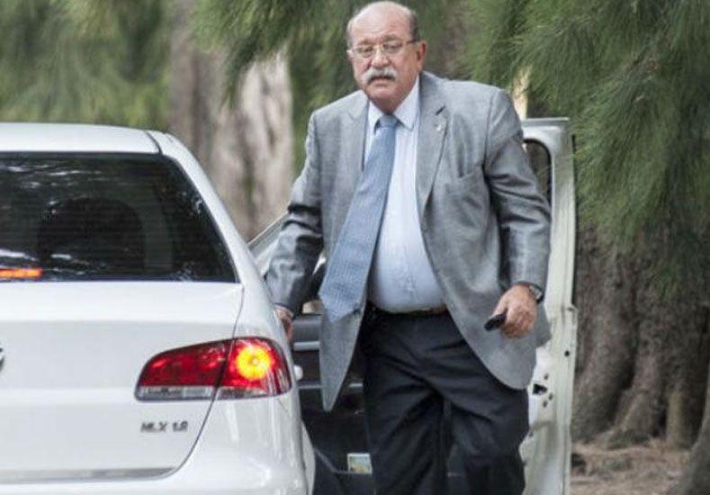Los fiscales esperan a Lanatta para tomarle declaración