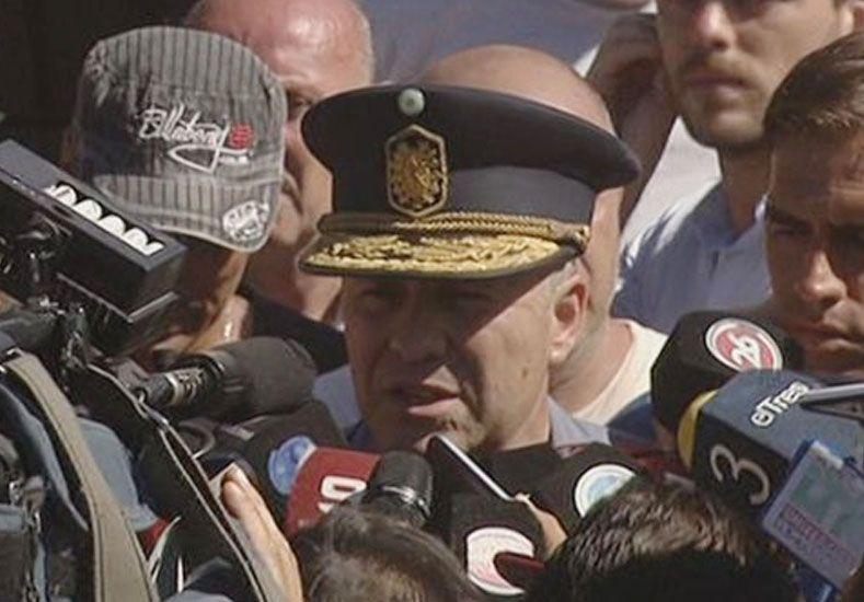 En Cayastá sólo está detenido Martín Lanatta