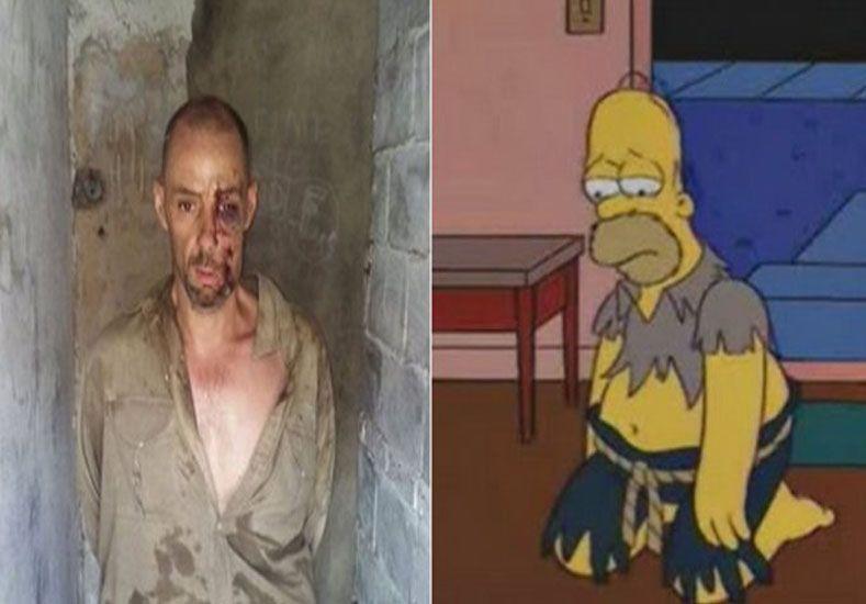 Los memes de la captura de Martín Lanatta