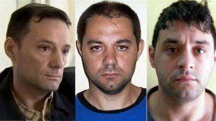 Final para la fuga cinematográfica: atraparon a los tres prófugos del triple crimen en Cayastá
