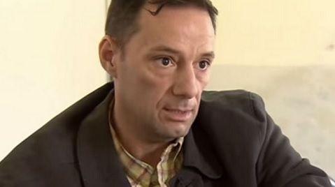 Cayó Martín Lanatta luego de un tiroteo con policías santafesinos