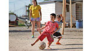 Las propuestas. Son coordinadas por cuatro profesores de educación física de la Municipalidad. Gentileza/Municipalidad de Santa Fe