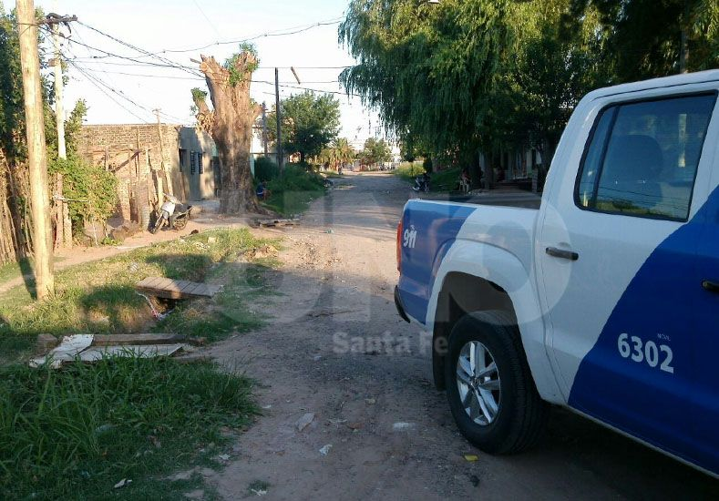 Asesinaron a un joven a plena luz del día en barrio San Pantaleón y hay cuatro detenidos
