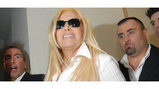 Al estilo Ergün Demir, Susana Giménez también se queja por ruidos molestos