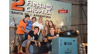 Se prepara la 3º edición de la Fiesta de la Chopera