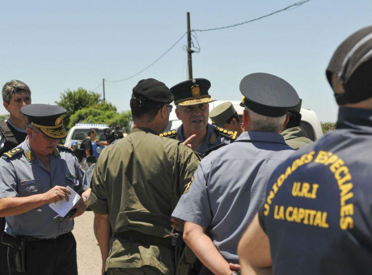 Las autoridades policiales admiten la preocupación de los habitantes de los pueblos.