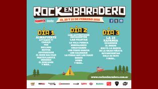 Regresa a Baradero el Festival más grande de la provincia de Buenos Aires