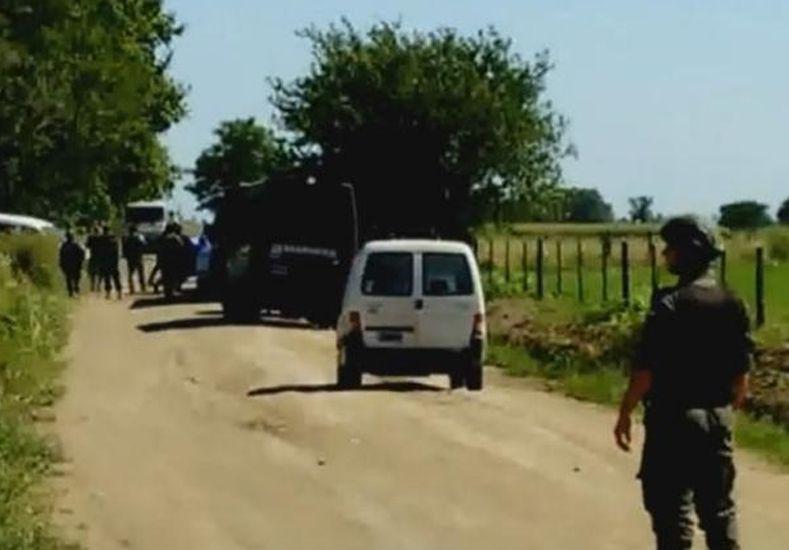 Convocan francotiradores para operativo en Las Colonias