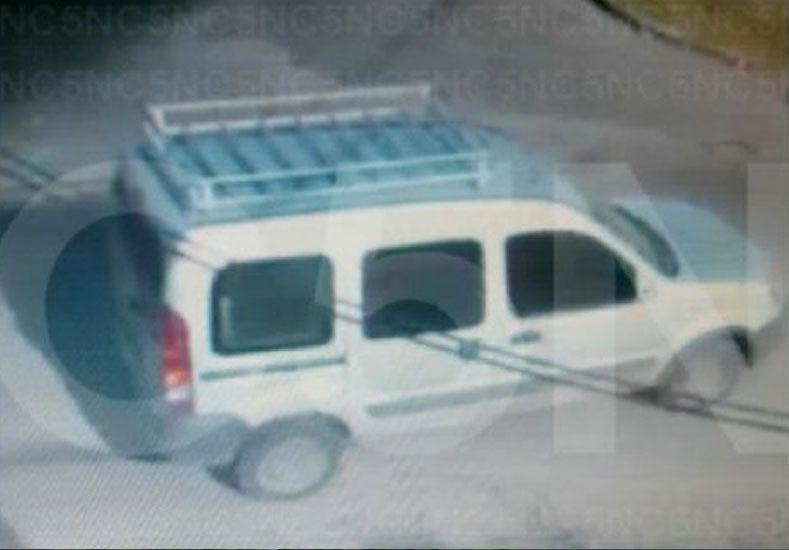 Hallan en Coronda la camioneta robada a la suegra de Lanatta