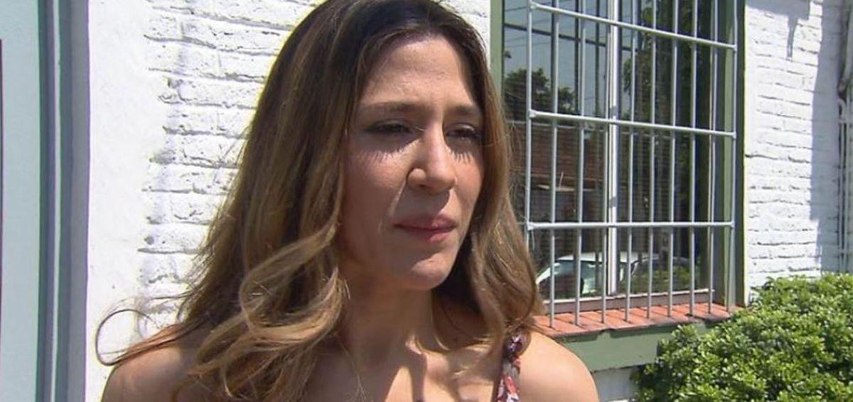 Jimena Barón, tras su internación: El cuerpo da señales cuando no puede más