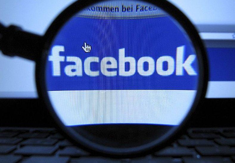 Violencia de género: investigan a un joven que publicó fotos íntimas de su ex novia en Facebook