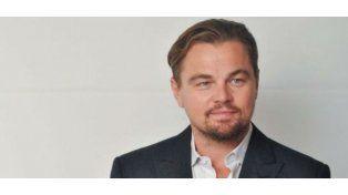 Se separó Leonardo Di Caprio