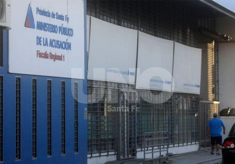Definiciones. El Ministerio Público de la Acusación instruyó el protocolo ante los cortes de calles. UNO de Santa Fe/José Busiemi