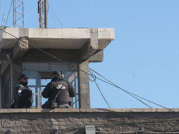 Mendoza: Un preso procesado por homicidio burló al Servicio Penitenciario y escapó