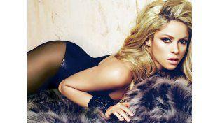 La foto que Shakira quisiera desaparecer